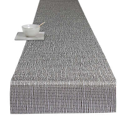Picture of Lattice Pattern Table Runner